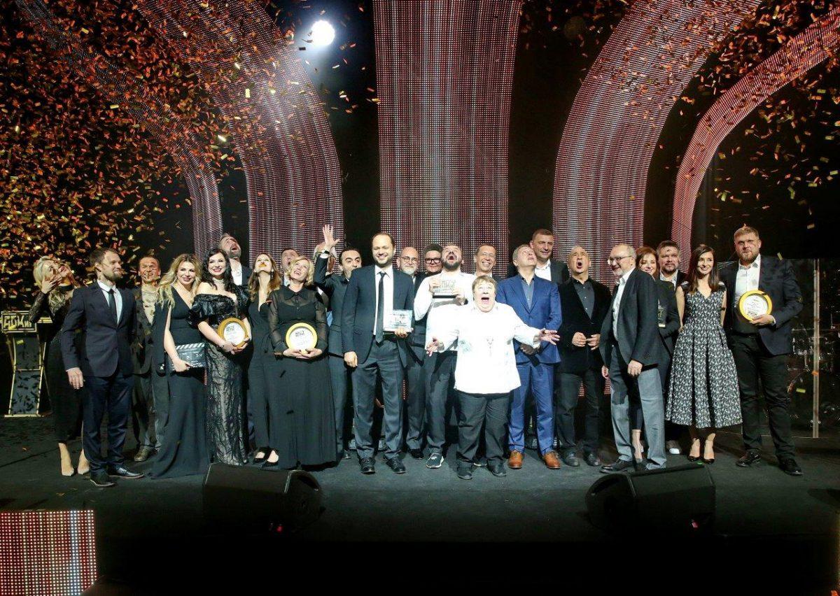Названы победители профессиональной премии АПКиТ