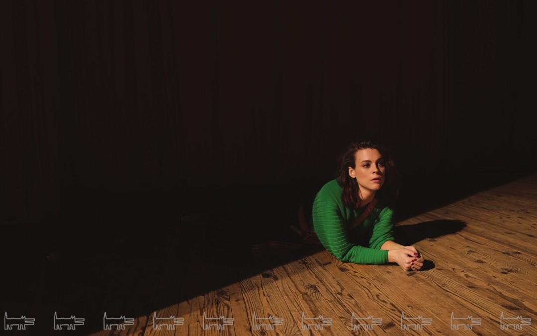 Знакомьтесь, Дарья Жовнер — новая большая кинозвезда