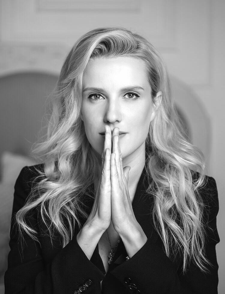 Оксана Карас: «Энергия и желание сказать то, что ты хочешь, — самое главное в режиссуре»