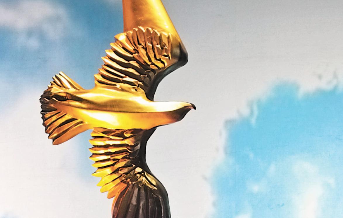 Премия «Золотой Орел» объявила номинантов