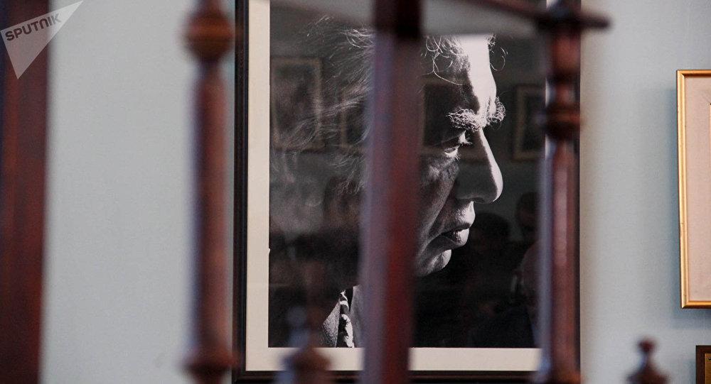 Шедевр из-под палки Хачатуряна, или Что так зацепило Разыкова в армянском композиторе