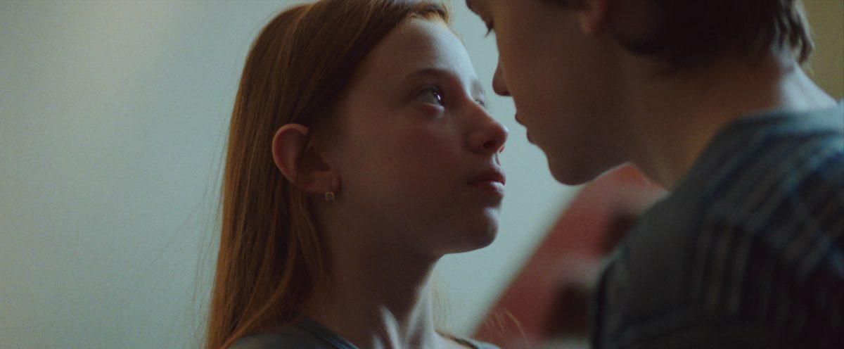 «Маша» — единственный фильм из России в конкурсе фестиваля в Майами