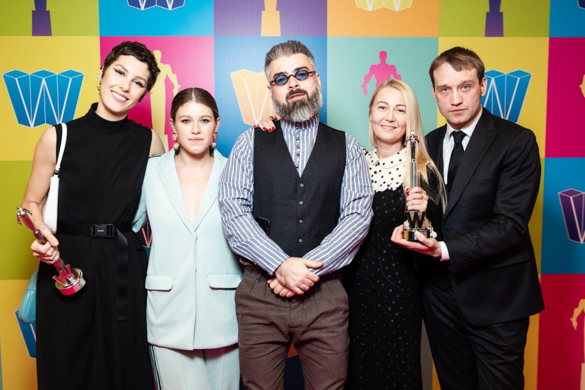 «ЧИКИ» заслужили две награды