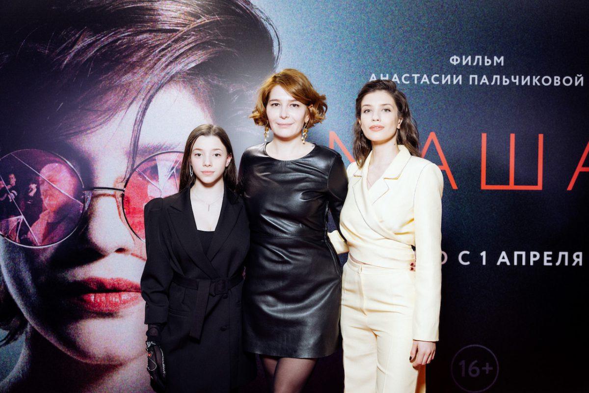 HBO приобрела права на фильм «Маша»