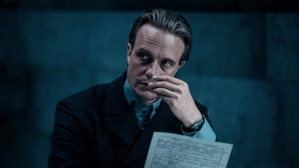 Роль «Воланда» в одноименном фильме исполнит немецкий актер Август Диль