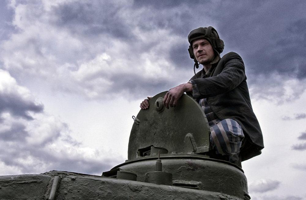 «Т-34» ПОКАЖУТ В ГЕРМАНИИ И СТРАНАХ БЕНИЛЮКСА