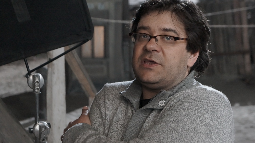 Андрей Прошкин начал работу над мини-сериалом о Великой Отечественной Войне
