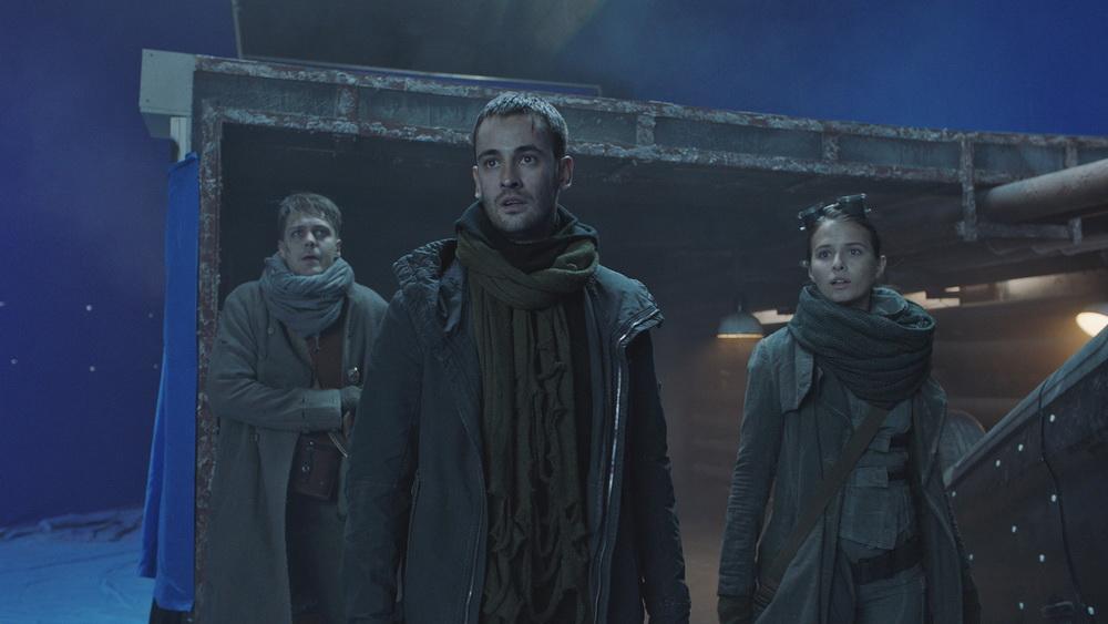 В Москве приступили к финальным съемкам «КОМЫ»