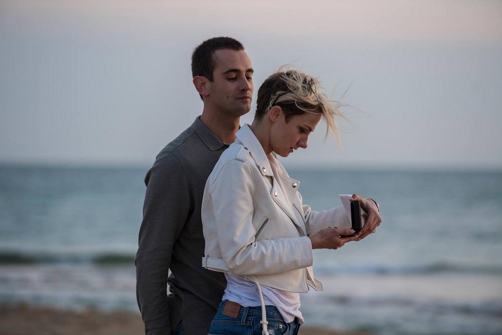 Sony Pictures выпустит фильм «Без меня» в прокат 11 октября 2018 года